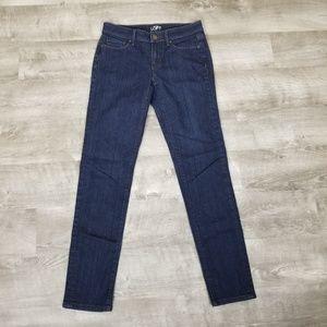 Ann Taylor Loft modern skinny Jean's size 2